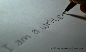 <h5>I am a writer</h5><p></p>