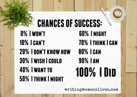 <h5>Chances of Success</h5><p>100% I did																																																																																																																																																																																																																																																																																																	</p>