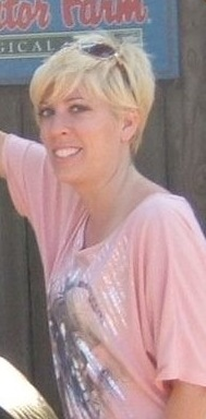 Kim Barnes