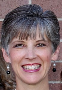 Lisa Hardman