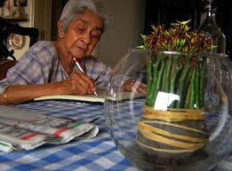 Writing Our Grandmothers, Discovering Ourselves: Women, Silence, and Voice