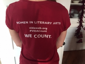 The VIDA Count: Lifting Women's Voices
