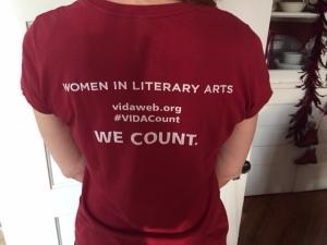 VIDA shirt