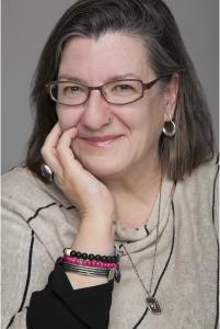 "Conscious Writing Interview ~ Pamela Sampel: ""I'm doing it anyway, dammit!"""