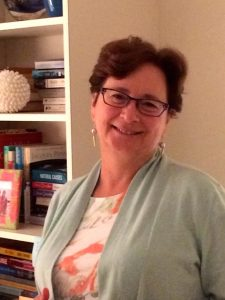 """Conscious Writing Journeys ~ Charla Gabert: """"I took this pain and made something beautiful out of it."""""""
