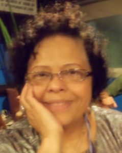 """Conscious Writing Journeys ~ Diedre Badejo: """"I am not going to let you define me."""""""